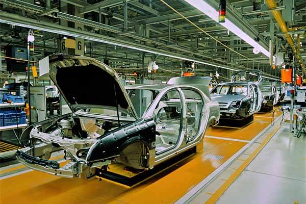 Top Universities That Offer Automotive Engineering From Germany Study Abroad