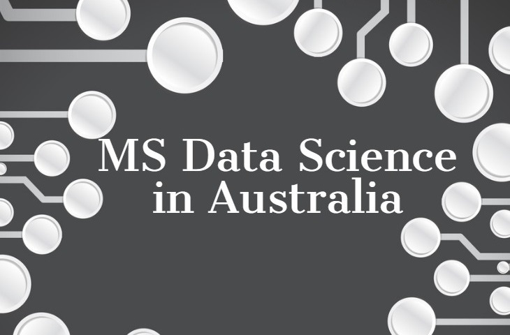 Top 10 Master Of Data Science Colleges In Australia