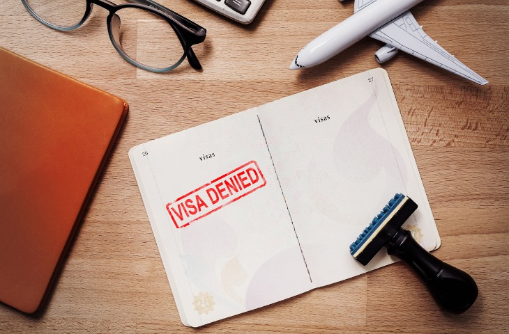 Reasons for rejection of UK Student Visa | Study Abroad